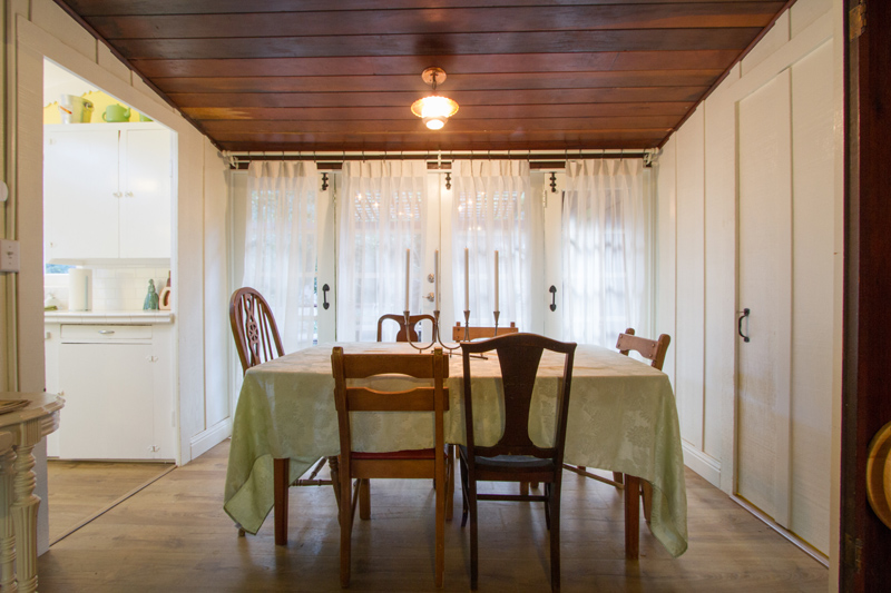 Labor Cost For An French Dining Room